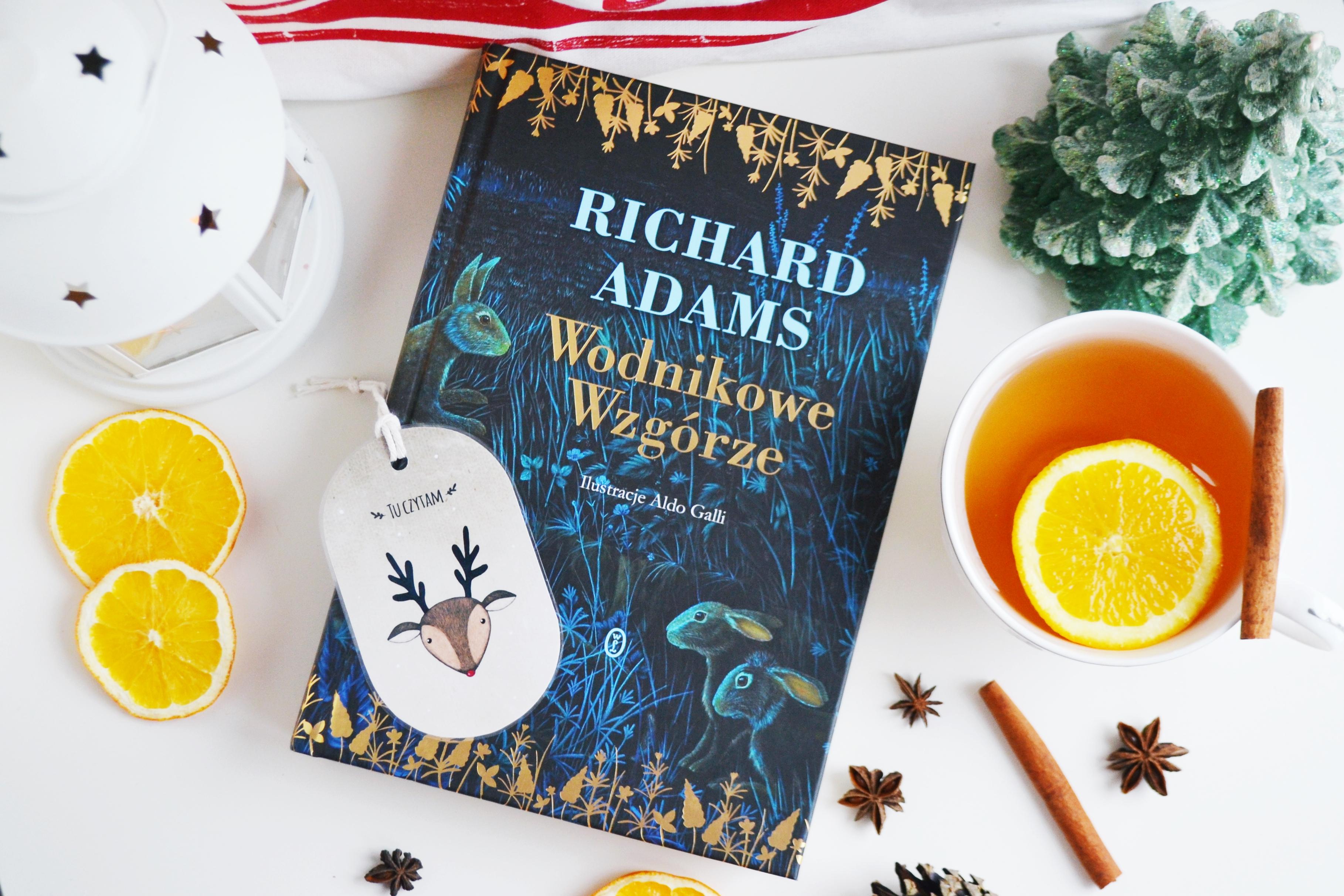 wodnikowe-wzgorze-richard-adams