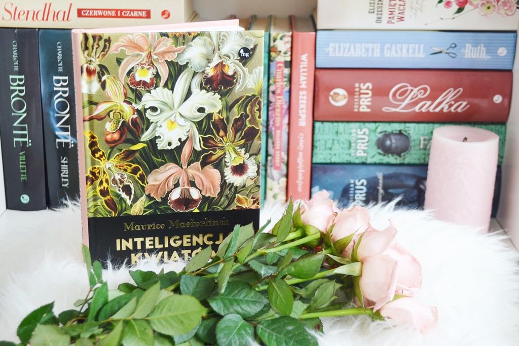 inteligencja-kwiatow-maurice-maeterlinck