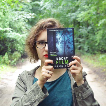 Nocny film - Marisha Pessl