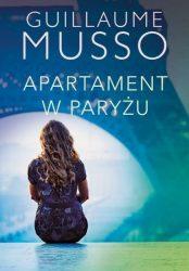 Apartament w Paryżu - Guillaume Musso