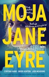 Moja Jane Eyre - C.Hand, B. Ashton