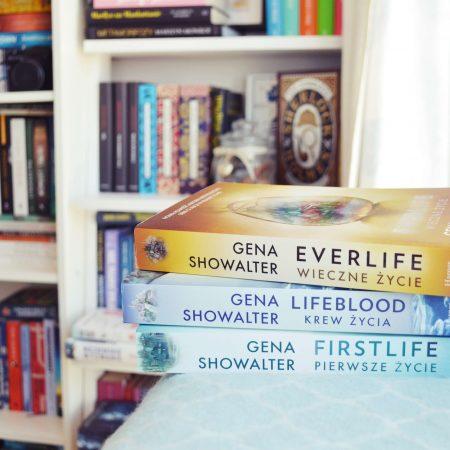 Everlife. Wieczne życie - Gena Showalter