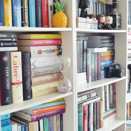 Bibliofilem być recenzje książek