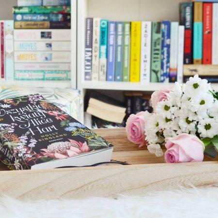 Wszystkie kwiaty Alice Hart - Holly Ringland