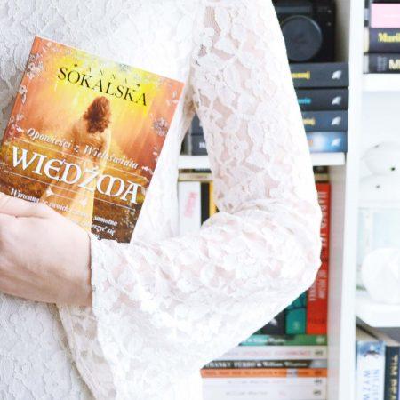 Wiedźma. Opowieści z Wieloświata - Anna Sokalska