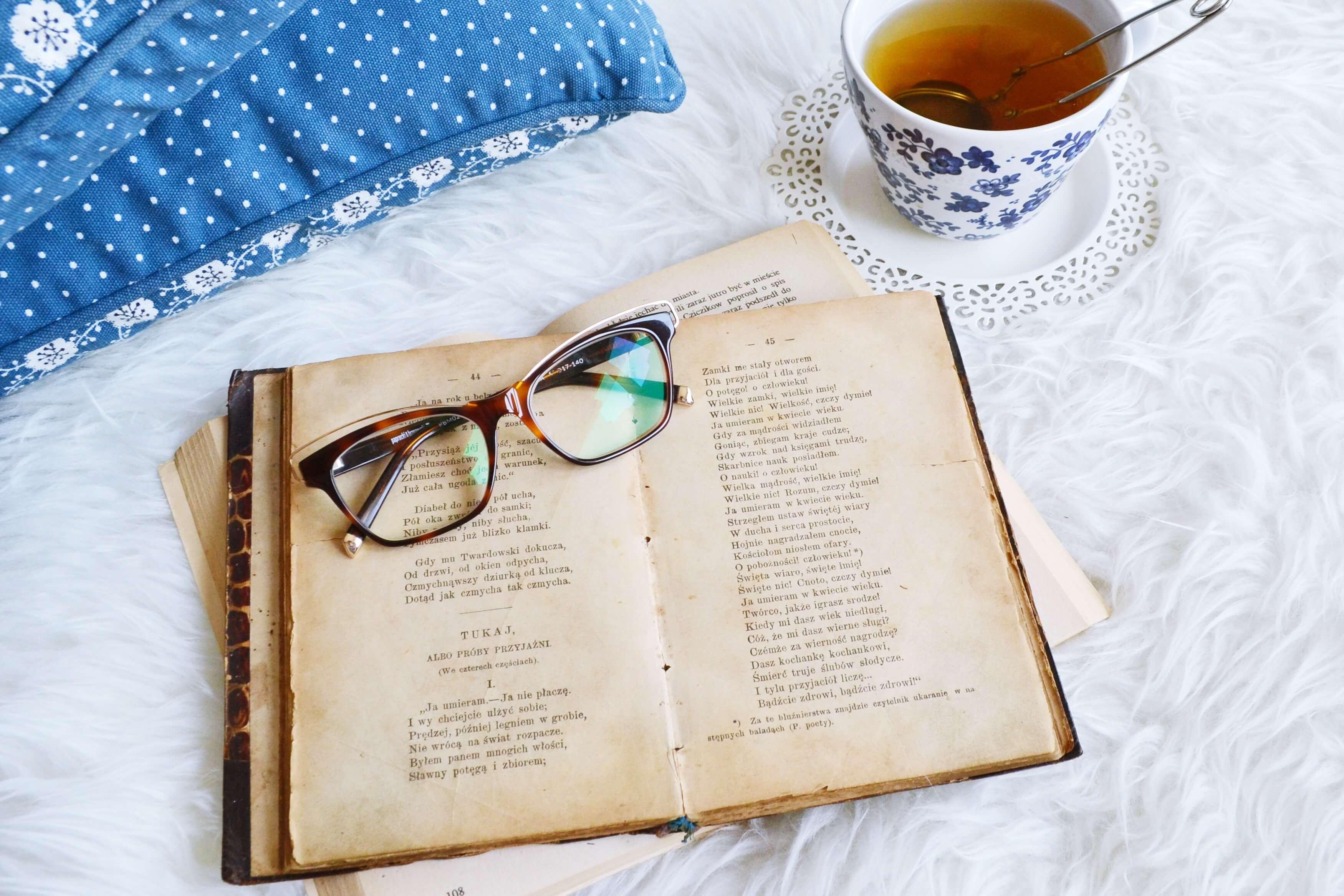 Książki, które musisz przeczytać