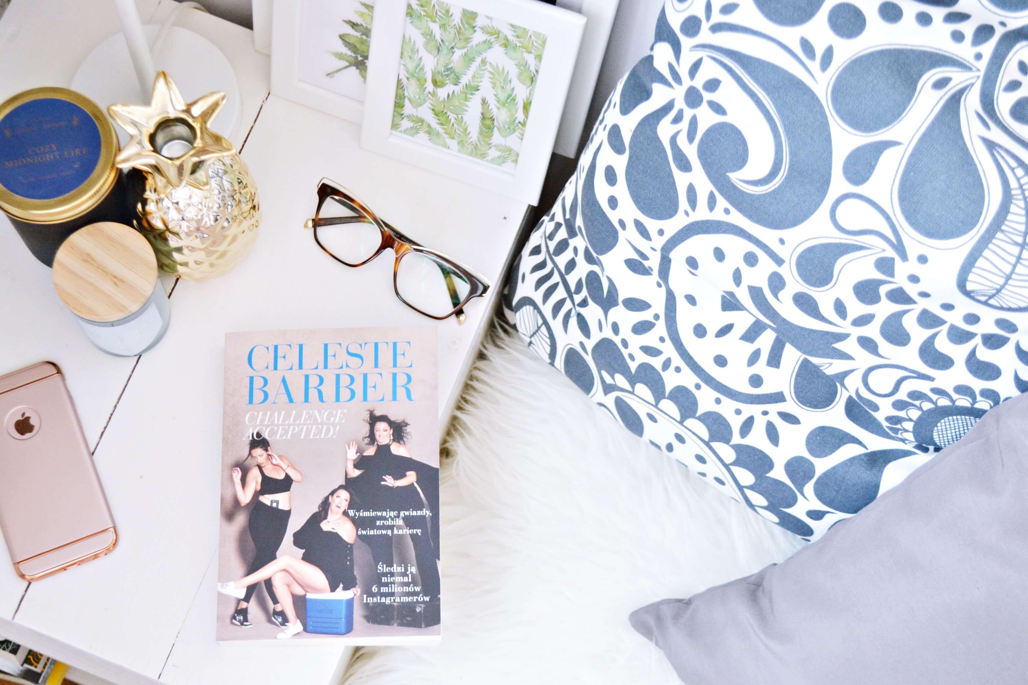 Challenge accepted - Celeste Barber