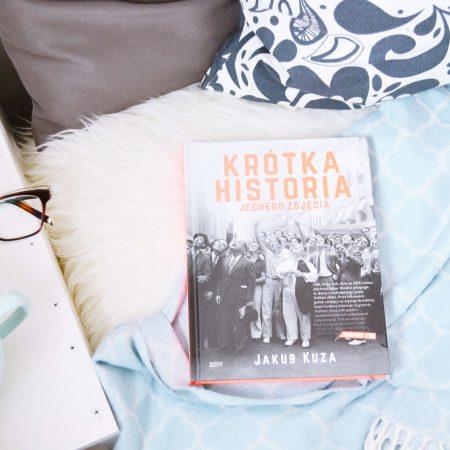 Krótka historia jednego zdjęcia - Jakub Kuza