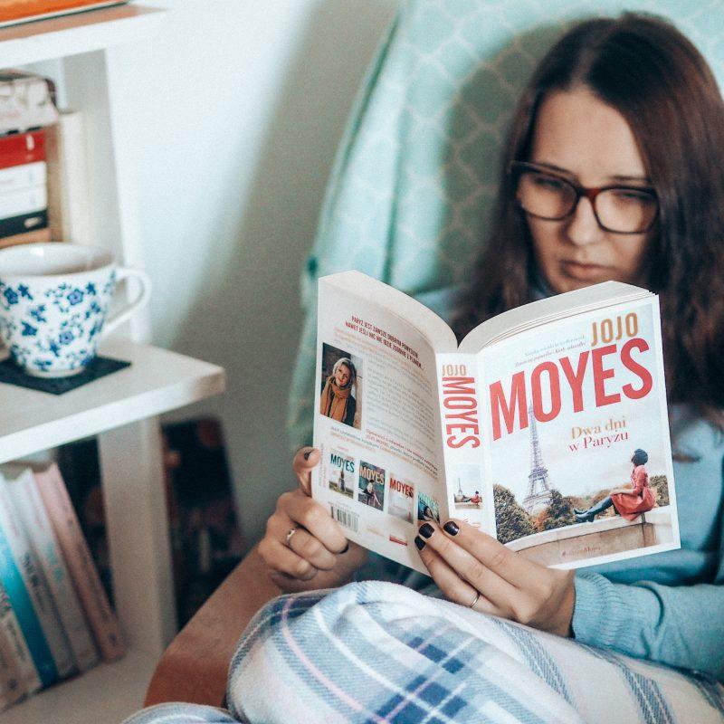 Dwa dni w Paryżu - Jojo Moyes