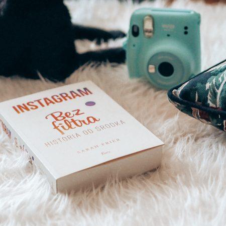 Instagram bez filtra - Sarah Frier